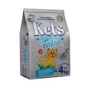 Areia-Higienica-Kets-Talco-4kg