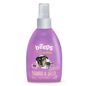 Banho a Seco Estopinha Beeps - 200ml