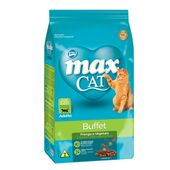 Racao-Max-Cat-Adultos-Frango-e-Vegetais