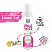 AlcatPata-Cat-My-pet