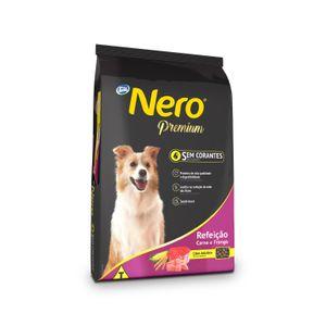 Ração Nero Premium Cães Adultos Carne e Frango - 15kg