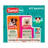 Kit-Sanol