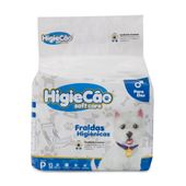 Fralda Higienica Caes Macho Higiecao 3946370