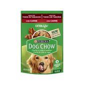 Alimento Umido Dog Chow Caes Adultos Carne  3948039