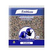 Mistura de Sementes Passaro Exotico Zootekna 3138029