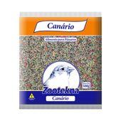 Mistura Balanceada Sementes Canário Zootekna 3138088