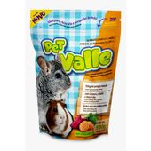 Racao Chinchila Pet Valle Zootekna 3137707