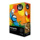 Alimento Super Premium Tropical Bird Periquito Zootekna 3946230