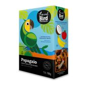 Alimento Super Premium Tropical Bird Papagaio Zootekna 3946257