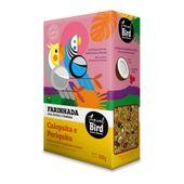 Farinhada Super Premium Tropical Bird Calopsita Zootekna 3946265