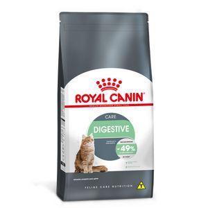 Ração Royal Canin Gato Digestive Care