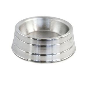 Comedouro Pesado de Aluminio Agrodog