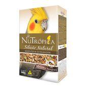 Racao-Nutropica-Selecao-Natural-Calopsitas-300g