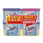 Evita Mofo Sanol Sec Leve 4 Pague 3 3919349