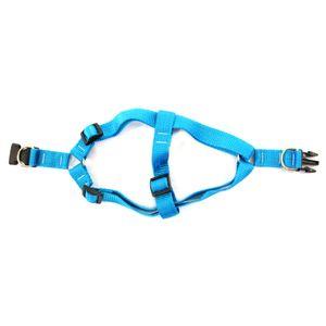 Peitoral para Cachorros Azul - EG