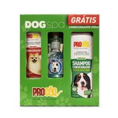 Kit Dog Spa Procao 3948993
