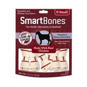 Ossinho para Caes Smartbones Chicken Small 3955566