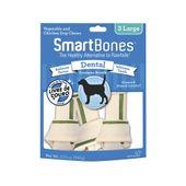 Ossinho para Caes Smartbones Dental Large 3955582