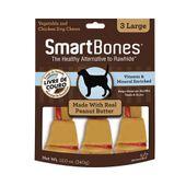 Ossinho para Caes Smartbones Peanut Butter Large 3955647