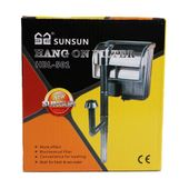 Sun Filtro Hang On HBL-501 400L/H 3904503