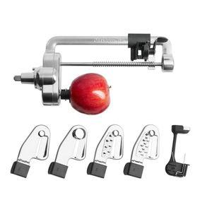 Espiralizador De Frutas E Legumes Para Stand Mixer Ki773Ax