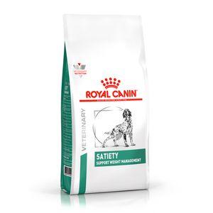 Ração Royal Canin Satiety Cães Adultos