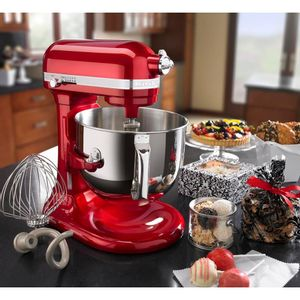 Batedeira Stand Mixer 6,9L Proline 220V Kitchenaid