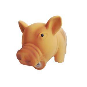 Brinquedo de Látex Chalesco Porco Roncador