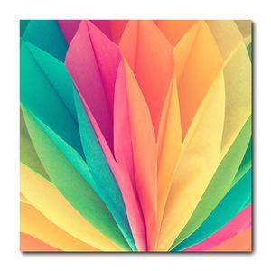 Placa Decorativa - Flor - 2250plmk