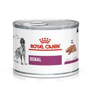 Alimento Úmido Royal Canin Cães Renal