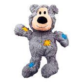 Brinquedo-Pelucia-Ursinho-Kong-Wild-Knots-Cinza