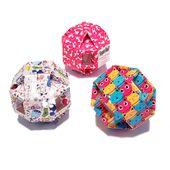papper-ball