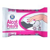 Lencos-Umedecidos-com-Alcool-Gel-para-Pet-Alcat-Cat-My-Pet-3972762