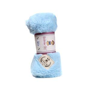 Cobertor Firenze Bichinho Chic Azul - M