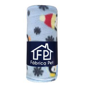 Cobertor Estampado My Dog Fábrica Pet