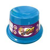 COD_01231_-_Comedouro_Plastico_Super_Cat_200_ml_Azul_Furacao_Pet