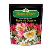 Fertilizante Rosa do Deserto Plantas & Flores
