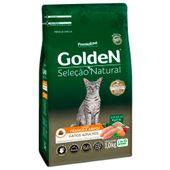 Racao-Golden-Selecao-Natural-Gatos-Adulto-Frango-Arroz-1kg