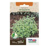 Sementes Orégano Topseed Garden