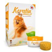 Suplemento para Cães Keratin Dog